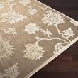 Product Image of Khaki Outdoor / Indoor Area Rug