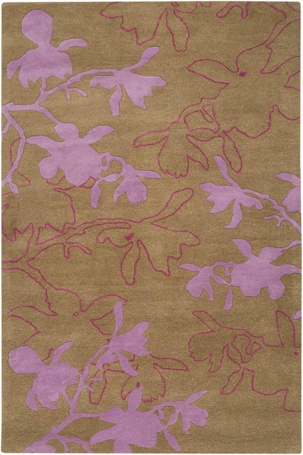 Dark Khaki / Lilac  specialbuys