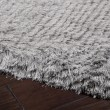 Product Image of Blue Grey (1003) Solid Area Rug