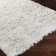 Product Image of Ivory (1005) Solid Area Rug