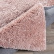 Product Image of Pale Pink (13) Shag Area Rug