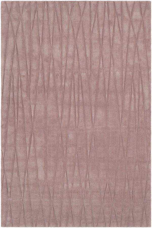 Lavender (ETC-4998) Geometric Area Rug