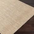 Product Image of Tan, Cream Rustic / Farmhouse Area Rug