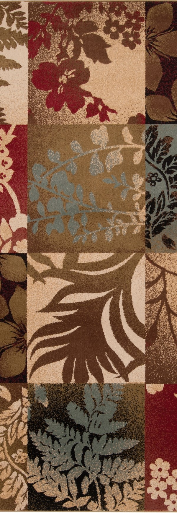 Surya Riley Rly 5015 Floral Botanical Area Rugs Rugs