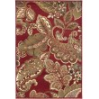 Product Image of Camel, Mossy Stone, Sienna Paisley Area Rug