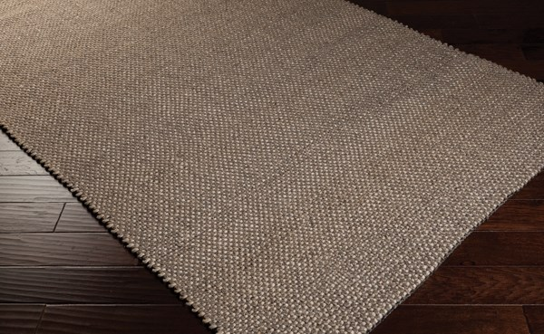 Sand, Dark Taupe (SLO-1258) Casual Area Rug