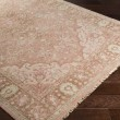 Product Image of Cream, Camel, Bright Pink, Rose, Sage Traditional / Oriental Area Rug