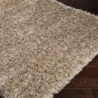 Product Image of Beige, Wheat, Cream Solid Area Rug