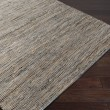 Product Image of Brown, Blue, Tan (1000) Rustic / Farmhouse Area Rug