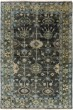 Product Image of Moss, Forest, Charcoal, Light Gray Traditional / Oriental Area Rug