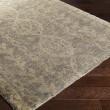 Product Image of Medium Gray, Dark Brown, Khaki Transitional Area Rug