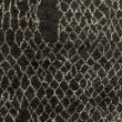 Product Image of Black, Khaki, Dark Brown Transitional Area Rug