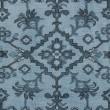 Product Image of Slate, Black, Teal Traditional / Oriental Area Rug