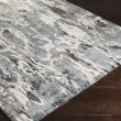 Product Image of Charcoal, Black, Taupe Contemporary / Modern Area Rug