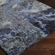 Product Image of Charcoal, Teal, Cobalt Transitional Area Rug