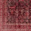 Product Image of Dark Brown, Dark Red, Garnet, Camel, Rust Traditional / Oriental Area Rug