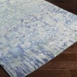 Product Image of Sky Blue, Sea Foam, Lime, Light Gray, Navy Contemporary / Modern Area Rug