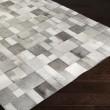 Product Image of Light Gray Southwestern / Lodge Area Rug