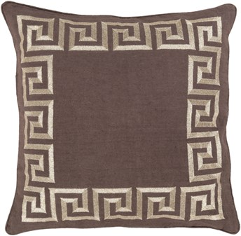 Beth Lacefield Pillows Key pillow