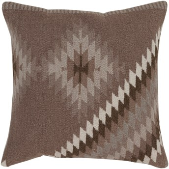 Beth Lacefield Pillows Kilim pillow