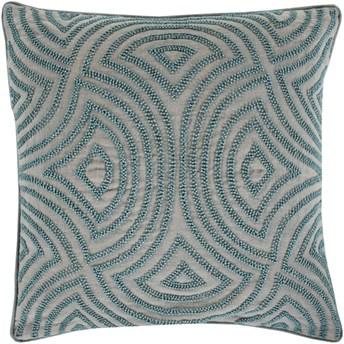 Candice Olson Pillows Skinny Dip pillow