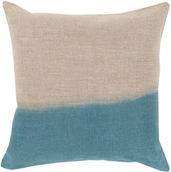 Southwest Pillows Dip Dyed pillow
