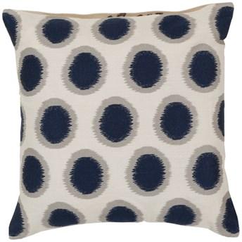 Morrocan Pillows Ikat Dots pillow