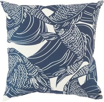 Indoor - Outdoor Pillows Mizu II pillow