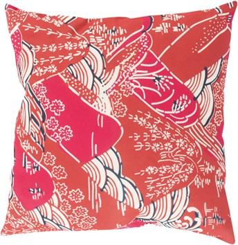 Indoor - Outdoor Pillows Mizu III pillow