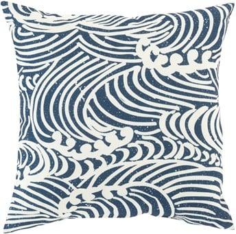 Indoor - Outdoor Pillows Mizu IV pillow