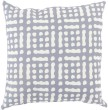 Product Image of Outdoor / Indoor Charcoal, Beige (MZ-017) pillow