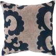 Product Image of Outdoor / Indoor Navy, Beige (RG-018) pillow