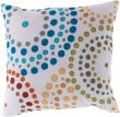 Product Image of Outdoor / Indoor Lime, Ivory, Gold, Sunflower (RG-035) pillow