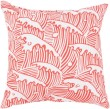 Product Image of Outdoor / Indoor Coral, Ivory (RG-097) pillow