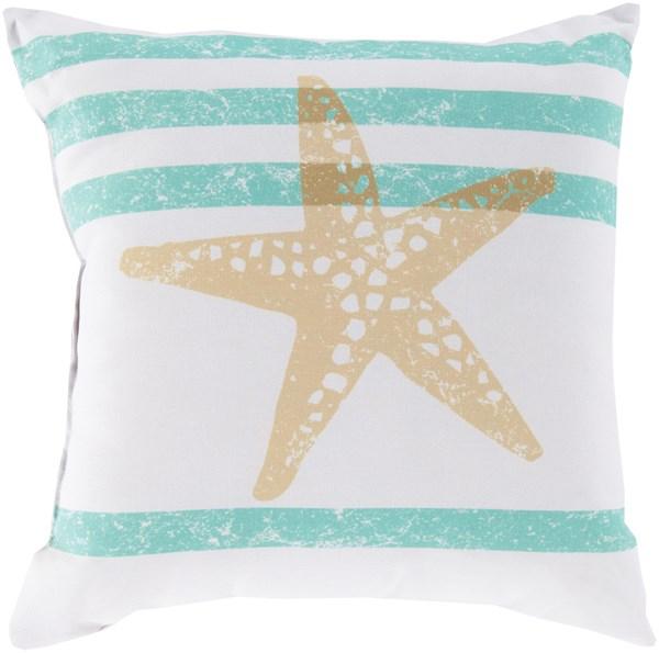Light Gray, Moss, Lime (RG-162) Outdoor / Indoor pillow