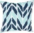 Product Image of Outdoor / Indoor Cobalt, Mint (RG-172) pillow