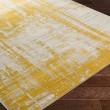 Product Image of Light Gray, Mustard, Dark Brown Contemporary / Modern Area Rug