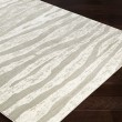 Product Image of Light Gray, Taupe, Cream Animals / Animal Skins Area Rug