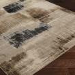 Product Image of Tan, Camel, Medium Gray, Black Transitional Area Rug