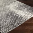 Product Image of Charcoal, Light Gray Transitional Area Rug
