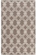 Product Image of Ivory, Gray, Taupe Moroccan Area Rug