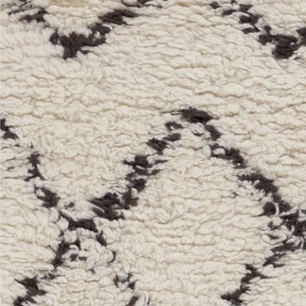 Ivory, Taupe Southwestern / Lodge Area Rug