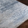 Product Image of Denim, Light Gray, Dark Blue Transitional Area Rug