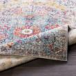 Product Image of Beige, Saffron, Light Gray Vintage / Overdyed Area Rug