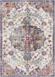 Product Image of Beige, Saffron, Light Gray Vintage / Overdyed Area Rug