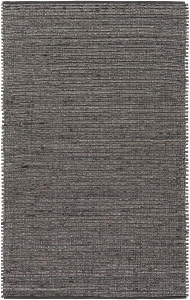 Medium Gray, Camel (DNL-3000) Contemporary / Modern Area Rug