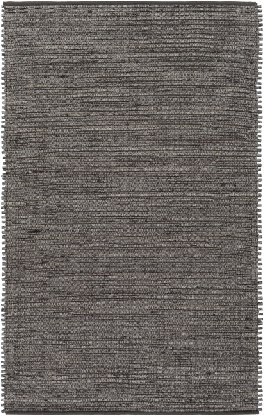 Medium Gray, Camel (DNL-3000) Casual Area Rug