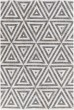 Product Image of Animals / Animal Skins Charcoal, Taupe, White, Beige (MOD-1013) Area Rug