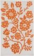 Bright Orange, Ivory (SDD-4006)