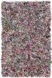 Product Image of Lilac, Fuschia, Denim, Black, Gray, Eggplant Contemporary / Modern Area Rug
